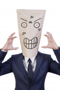 ID-100114874 Businessman Cover His Head with bag by pakorn www.freedigitalphotos.net
